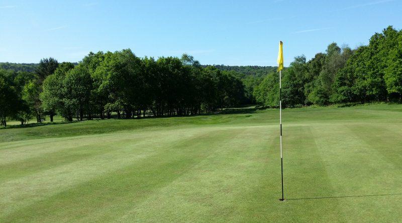 Golf & Country Club Blumisberg, Wünnewil