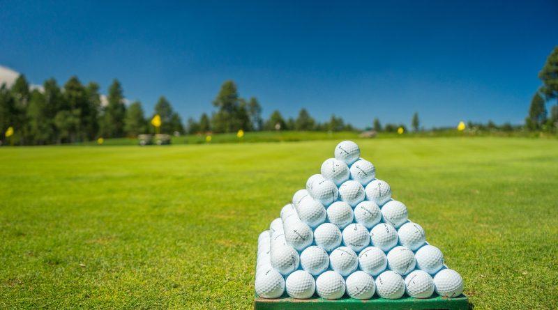 Golf & Country Club de Maison Blanche, Echenevex